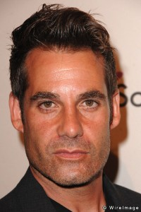 Heroes actor Adrian Pasdar accused of drunken driving