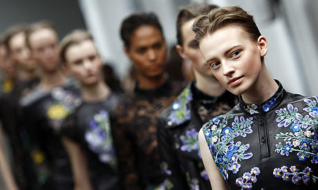 London Fashion Week Best Shows: Christopher Kane Show and Erdem Moralioglu Show