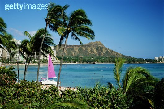 Hawaii Vacations Guide: Get Ready to Enjoy Sea Breeze and Nature Beauty