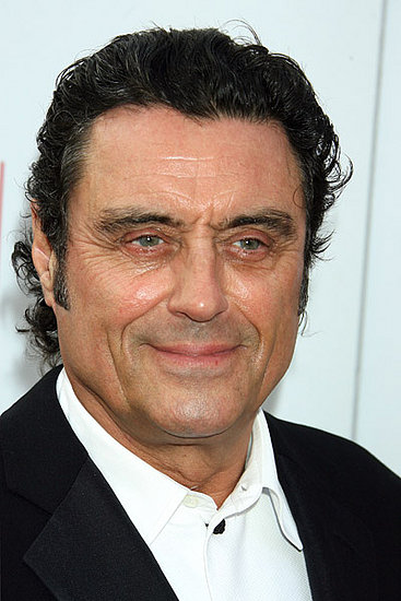 Ian McShane to Portray Villain Blackbeard in Pirates of the Caribbean