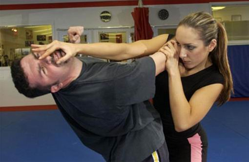 Krav Maga Instructor Training: How to Be a Krav Maga Trainer