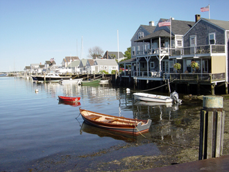 Family Fun and Outdoor Adventures at New England