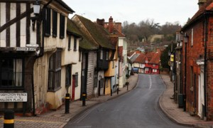 Saffron Walden: a Great Place to Live