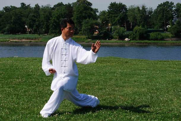 How Tai Chi Chuan Influences Blood and Digestive System