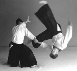 Aikido Techniques for Beginners: How to Learn Aikido