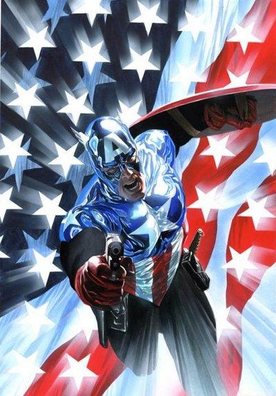 Who Is the Best as Captain America?