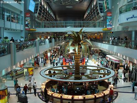 dubai-airport-duty-free-shopping