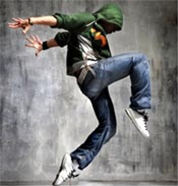 Top 12 popular dance styles