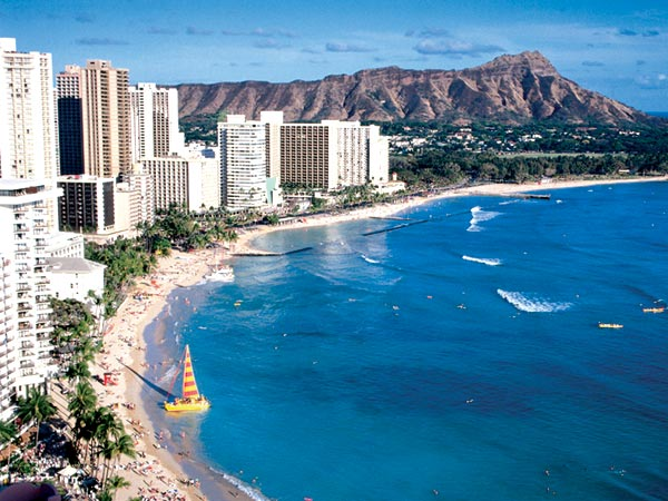 Cruise Vacation Destination: Explore Nature Beauty in Hawaii