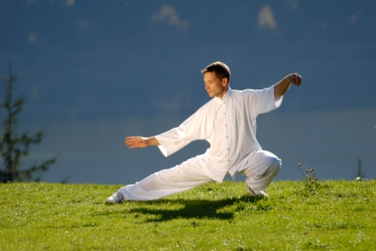 Tai Chi Health Protection Function to Different Systems