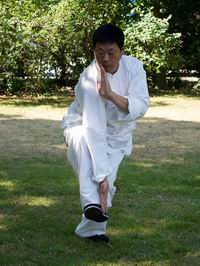 Liuhe Quan Techniques and Features