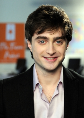 Daniel Radcliffe Never Hopes to Farewell Harry Potter