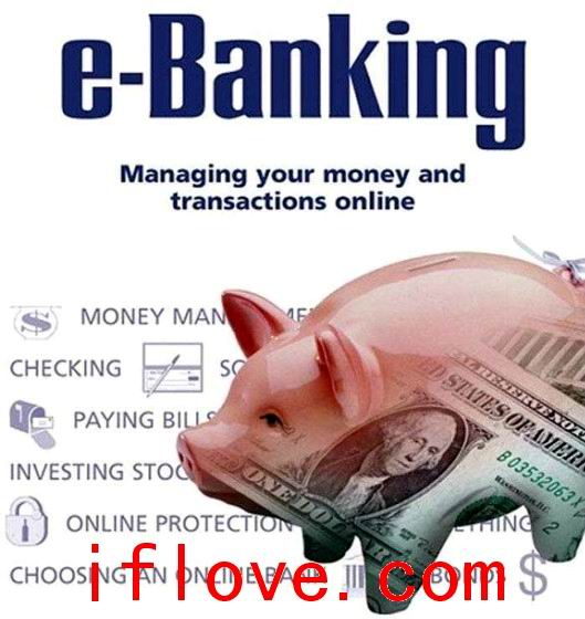E-banking Services Great China State Bank