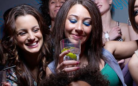 Alcohol Abuse: Teens Drinking Problems and Domestic Violence