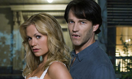 True Blood Season 2: a Show for Adults