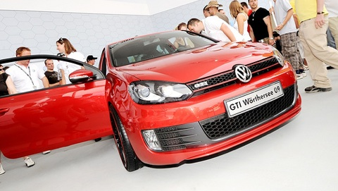 Volkswagen Polo GTI 2010 Car Photos, VW Polo GTI Car Price & Review