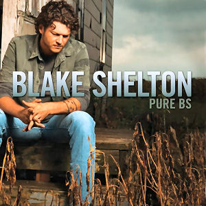 Country Singer Blake Shelton's Six Pak Released
