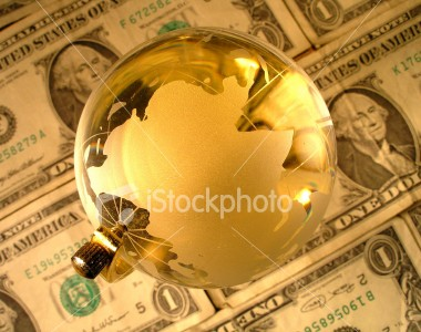 Prospects for 2010 Global Economy and Financial Markets