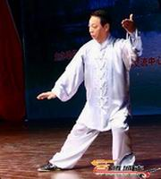 Mian Quan Main Features and Training Skills (Continuous Chuan)
