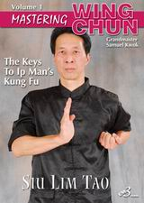 How to Practise Wing Chun Siu Lim Tao Form